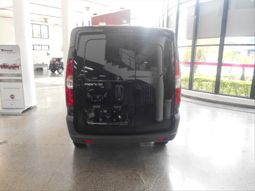 fiat fiorino 1.4 mpi attractive 8v flex manual