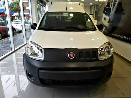 fiat fiorino 1.4 pack top manual 0km rb