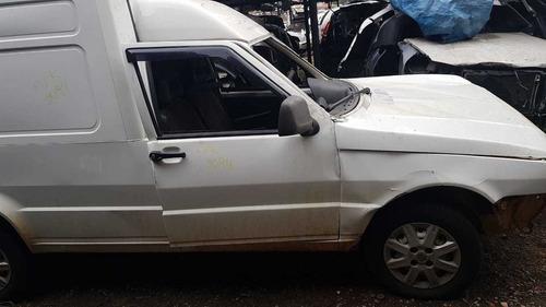 fiat fiorino 2013 airbag motor câmbio diferencial sucata