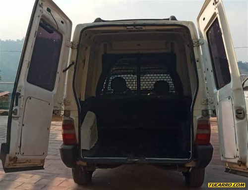 fiat fiorino carga / furgon