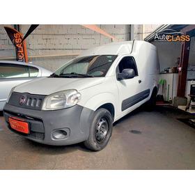 Fiat Fiorino Furgao 1.4 Branco 2015