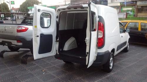 fiat fiorino furgon 1.4 nafta 2019 pack top