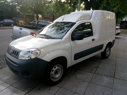 fiat fiorino furgon 1.4el mejor precio final g
