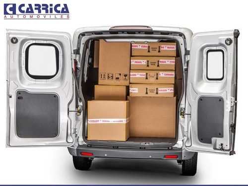 fiat fiorino furgon entrega inmediata!!!