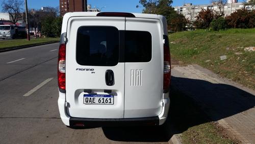 fiat fiorino furgon full 1.4 cc año 2016¡¡¡ ¡¡dta iva¡¡¡