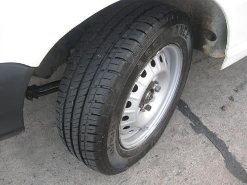 fiat fiorino furgon nafta 1.3cc año 2012 ¡¡¡¡ muy buena ¡¡¡¡