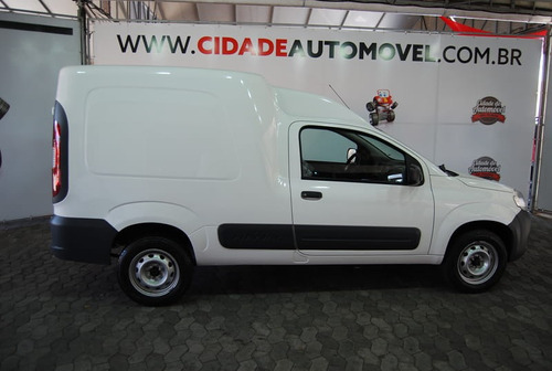 fiat fiorino hard working 1.4 flex 8v 2p 2017