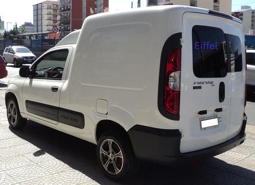 fiat fiorino nuevo fiorino 1.4 8v unico dueño como nuevo !!!
