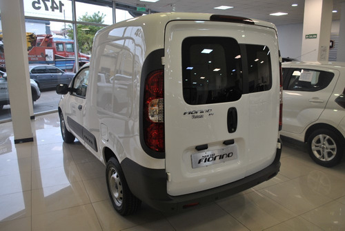 fiat fiorino pack top 1.4 blanca my 2020 0 km