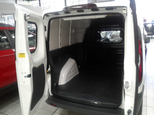 fiat fiorino top 1.4! financiacion de fabrica! lh1
