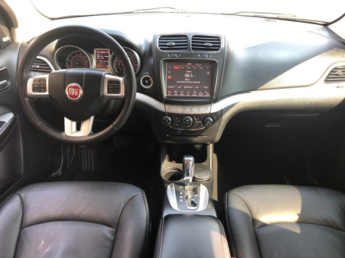 fiat freemont 2014 2.4 precision 2014 7 lugares - impecável