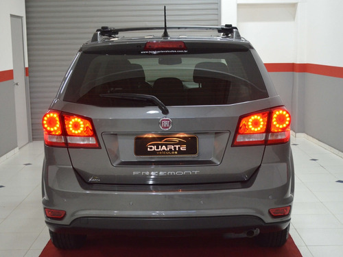 fiat freemont 2.4 emotion 2012 - impecável