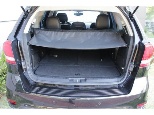 fiat freemont 2.4 precision 16v gasolina 4p automático 7 lug