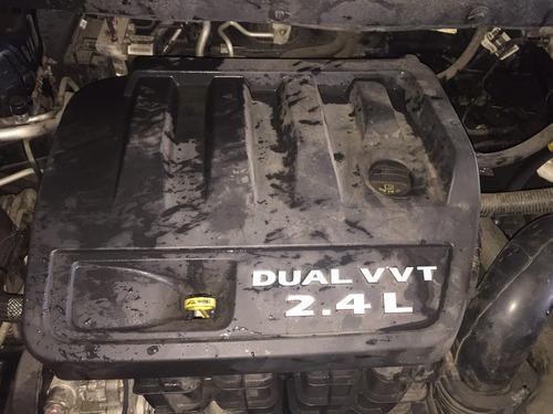 fiat freemont dual vvt 2.4l 12 sucata para retirar peças