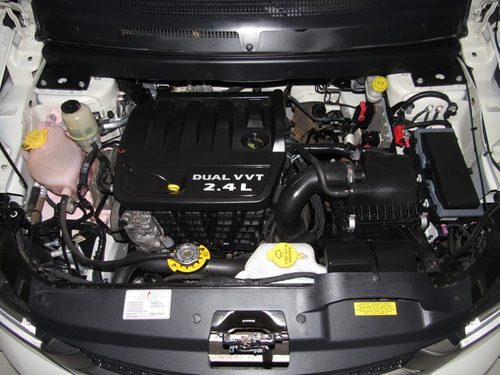 fiat freemont precision 2.4 16v 172 cv aut 2015