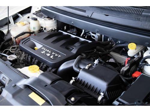 fiat freemont precision 2.4 16v 5p aut.