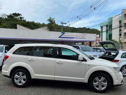 fiat freemont precision 2.4 aut. 2012 top de linha u. dono