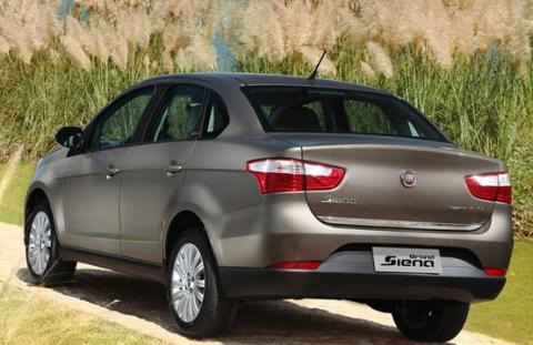 fiat gran siena attractive   nj