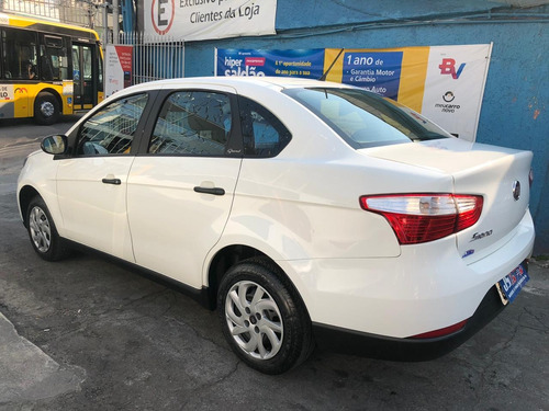 fiat grand siena 1.0 attractive flex 4p 2019