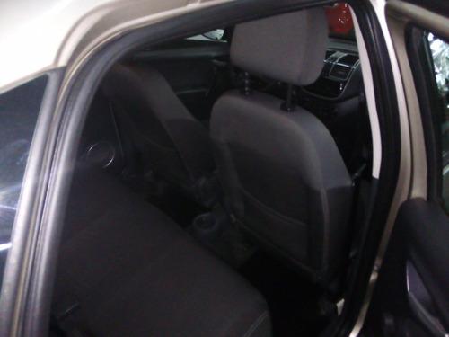 fiat grand siena 1.4 attractive 2014 romano car