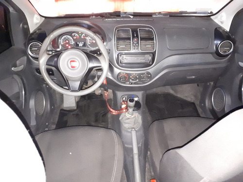 fiat grand siena 1.4 attractive 87cv asm automotores