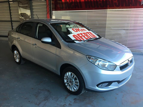 fiat grand siena 1.4 attractive 87cv c/pack seguridad