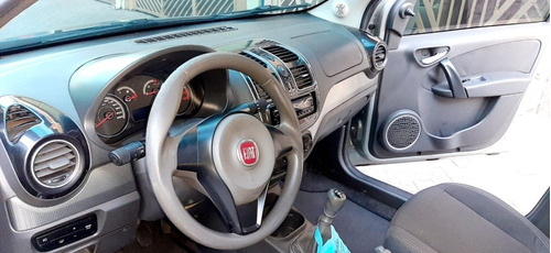 fiat grand siena 1.4 fire flex