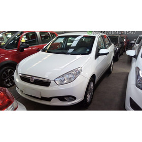 Fiat Grand Siena 1.6 16v Sublime Flex 4p