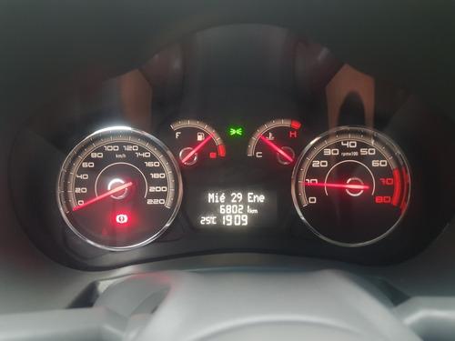 fiat grand siena 1.6 essence 115cv 2013