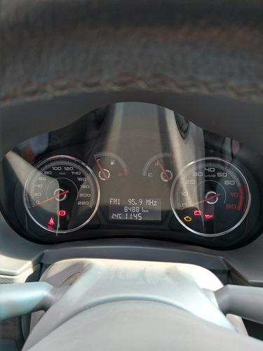 fiat grand siena 1.6 essence 115cv 2014