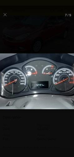 fiat grand siena 1.6 essence 115cv 2015
