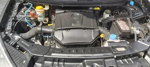 fiat grand siena 1.6 essence 115cv 2018