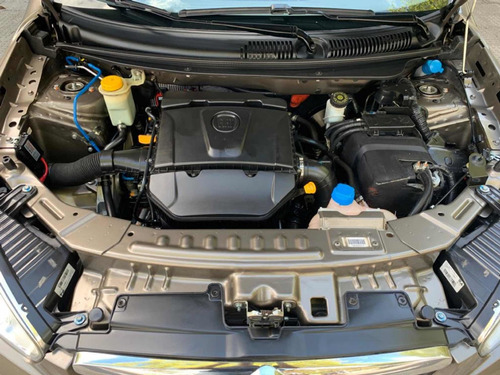 fiat grand siena 1.6 essence 115cv dualogic 2013