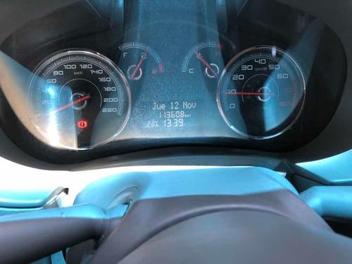 fiat grand siena 1.6 gnc essence 115cv 2015
