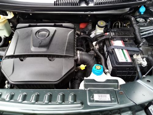 fiat grand siena 2014 1.6 essence 115cv pack seguridad