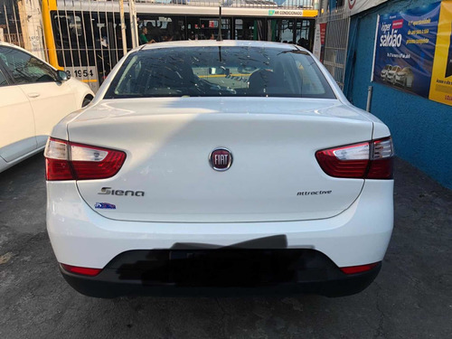 fiat grand siena 2019 1.0 attractive flex 4p