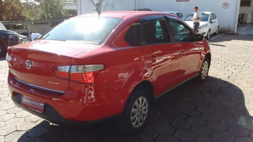 fiat grand siena attractive 1.4 8v flex 2013/ 4393