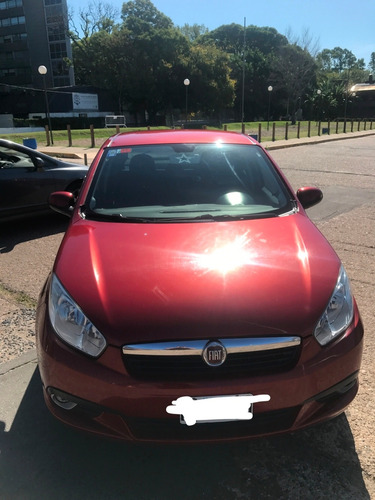 fiat grand siena attractive 2013 impecable