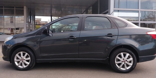 fiat grand siena pack attractive 2013