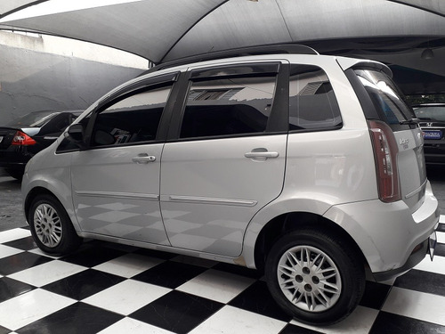 fiat idea 1.4 attractive completa e impecável