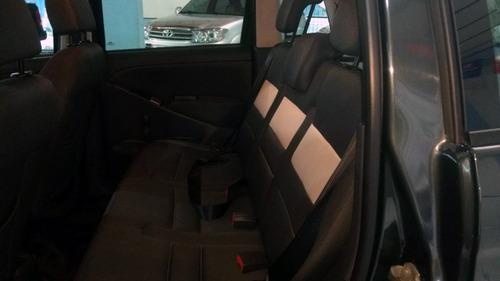 fiat idea 1.4 attractive flex 2012 cinza - dasauto