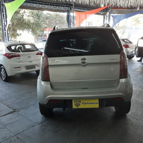 fiat idea 1.4 attractive flex- 2012 completa