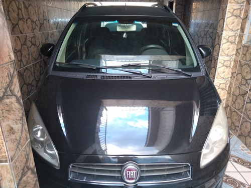 fiat idea 1.4 attractive flex 5p 2013