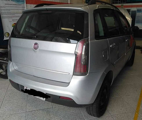fiat idea 1.4 attractive flex 5p 2013 só r$ 19.900,00