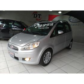 Fiat Idea 1.4 Attractive Flex 5p 2014