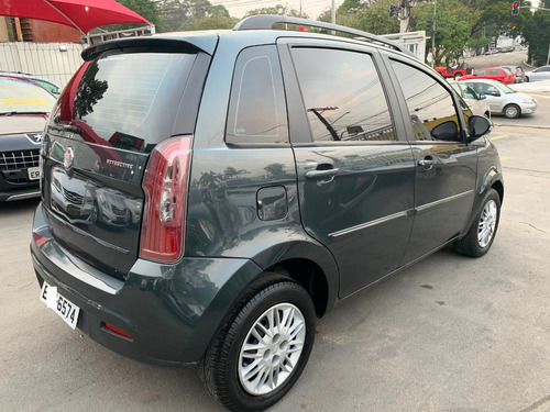 fiat idea 1.4 mpi attractive 8v 2012 (83.000 km)
