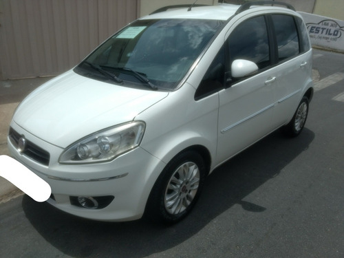 fiat idea 1.6 16v essence flex 5p 2012