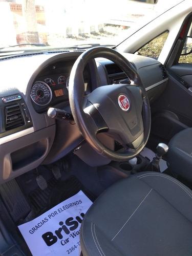 fiat idea 1.6 essence 115cv 2012