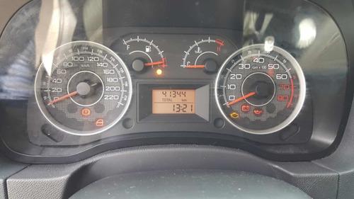 fiat idea 1.6 essence 115cv c/pack top 4wheelsautos
