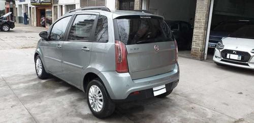 fiat idea 1.6 essence 115cv nafta año 2013 5 puertas